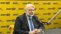 Waszczykowski w Porannej rozmowie RMF (15.11.16)