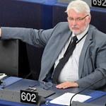 Waszczykowski wiceszefem dużej komisji w europarlamencie