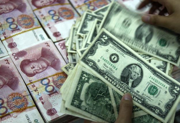 Waszyngton domaga się od Pekinu jak najszybszego uwolnienia kursu krajowej waluty /AFP