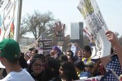 Waszyngton: Imigranci domagają się legalizacji swojego pobytu