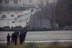 Waszyngton szykuje się na inaugurację Baracka Obamy