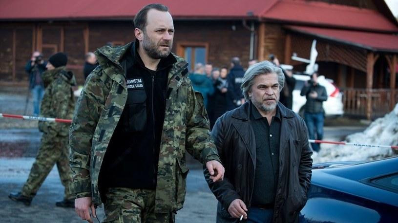 """Wataha 3"" /Krzysztof Wiktor /HBO"