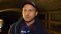"""""""Wataha"""": Borys Szyc dołączył do obsady serialu"""
