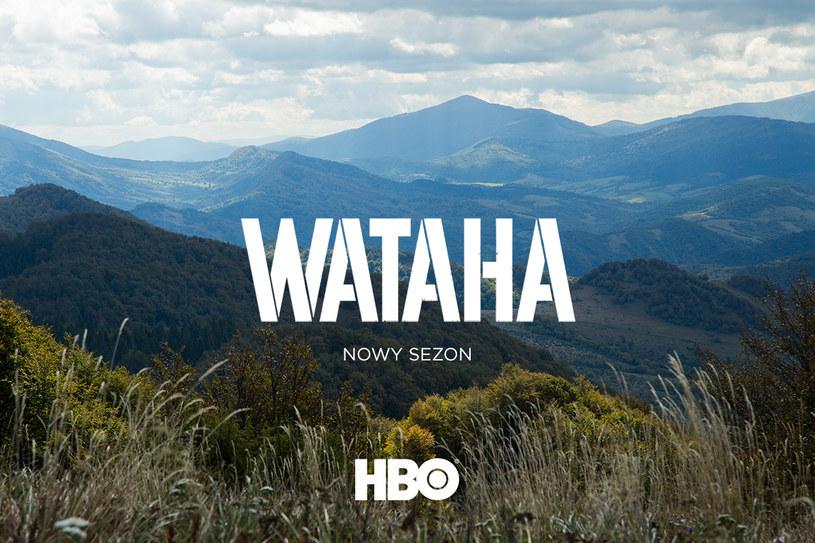 """""""Wataha"""", sezon 2. /HBO"""