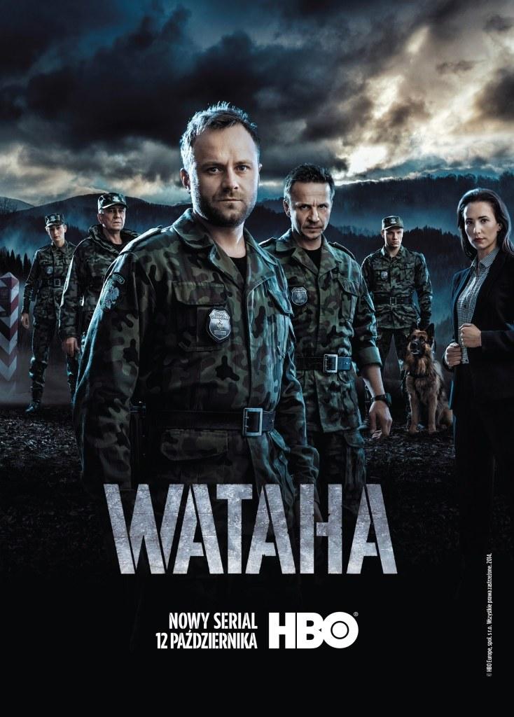 """""""Wataha"""" /HBO"""