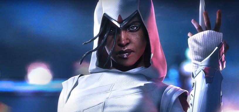 Watch Dogs: Legion x Assassin's Creed /materiały prasowe