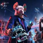 Watch Dogs: Legion z błędem przegrzewającym Xboxa One X