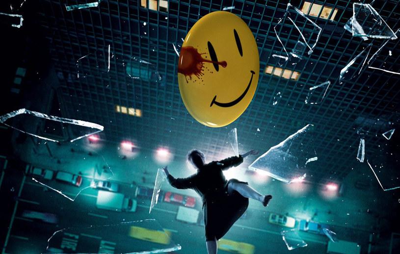 """""""Watchmen"""" /Warner Bros. Pictures/Album Online /East News"""