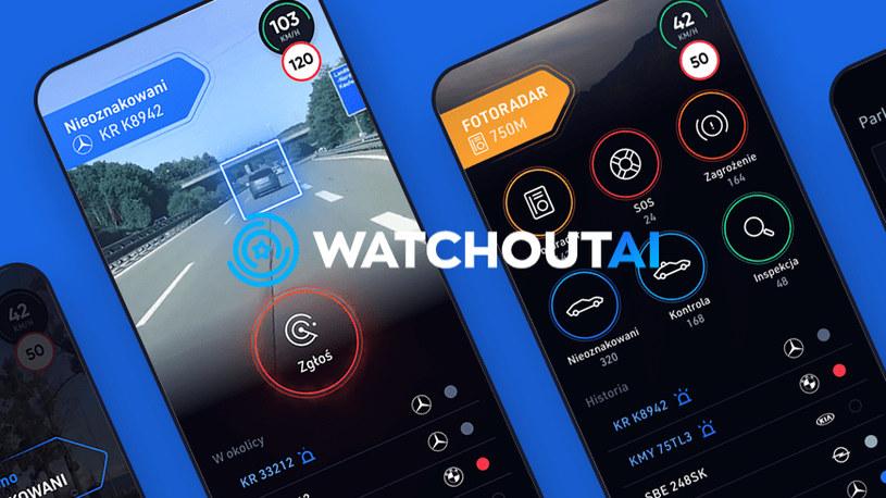 WatchOut /materiały prasowe