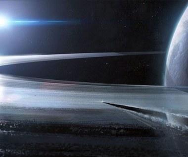 Wątek quarian z Mass Effect: Andromeda wyjaśni kolejna książka