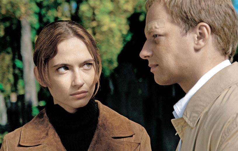 Wątek romantyczny pojawił się w fabule za sprawą Julii (Anna Cieślak), córki Gajewskiego. /Świat Seriali