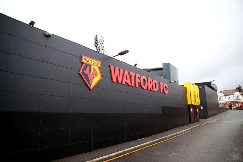 Watford FC /Marc Atkins /Getty Images