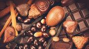 Wątroba nie lubi czekolady