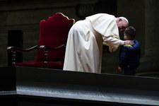 Watykan: Droga krzyżowa z rozważaniami dzieci i młodzieży