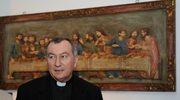 Watykan: Nie doszło do przekazania urzędu nowemu sekretarzowi stanu