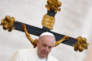 Watykan: Nowa adhortacja apostolska Franciszka