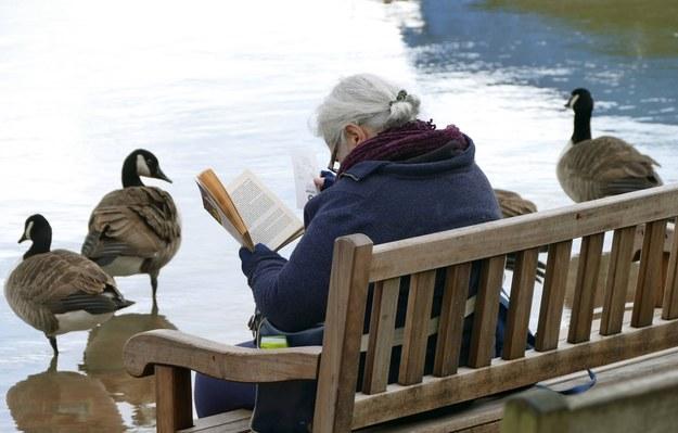 Watykan: Odrzucanie osób starszych i najsłabszych to forma ukrytej eutanazji / Geoff Swaine / Avalon /PAP/EPA