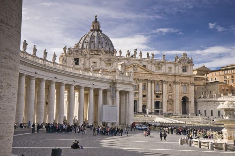 Watykan odzyskał list Kolumba /Dariusz Zarod /East News