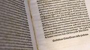Watykan odzyskał skradziony list Kolumba. Jego zaginięcie to wielka zagadka