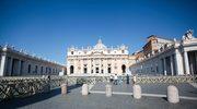Watykan: Papieska Rada Kardynałów zajmie się reformą kurii rzymskiej