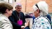 Watykan: Polski biskup oddał mieszkanie uchodźcom