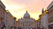 Watykan ujawnia, ilu zakonników zrzuciło habit