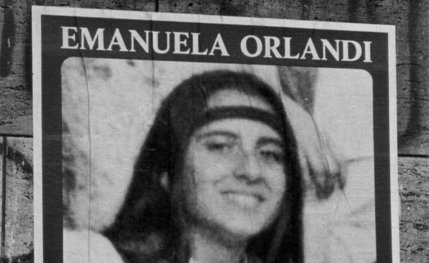 Watykan wszczął postępowanie ws. zaginięcia Emanueli Orlandi