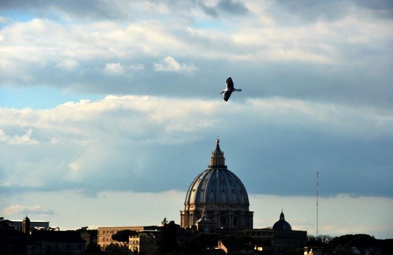 Watykan, zdj. ilustracyjne /AFP