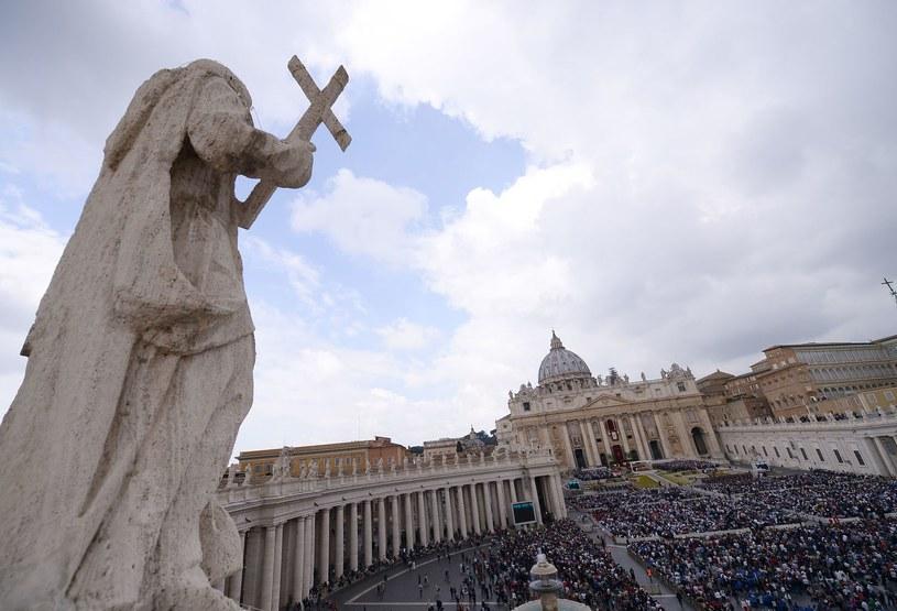 Watykan / zdj. ilustracyjne /AFP