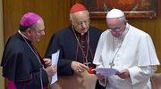 Watykan: Znaki zapytania wokół synodu biskupów