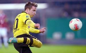 Watzke o transferze Goetzego: Bayern ma taką strategię