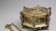 Wawel - skarbiec pełen zegarków