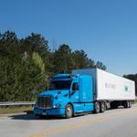 Waymo rozszerza testy autonomicznych ciężarówek