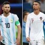 Wayne Rooney: Messi jest lepszy od Ronaldo