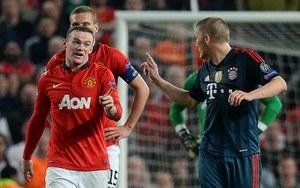 Wayne Rooney odpiera zarzuty: Nie nurkowałem