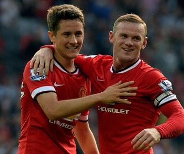 Wayne Rooney zdobył 175. bramkę w Premier League