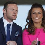 Wayne Rooney zostanie po raz trzeci tatą!