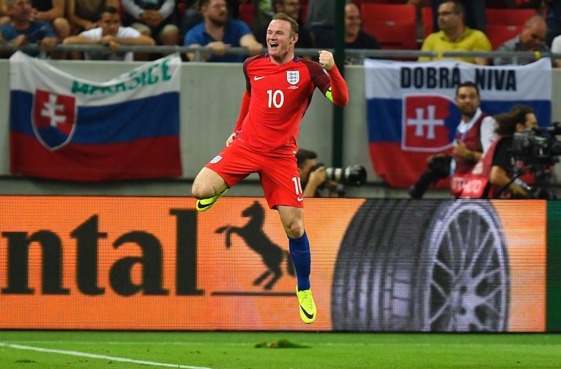 Wayne Rooney /AFP