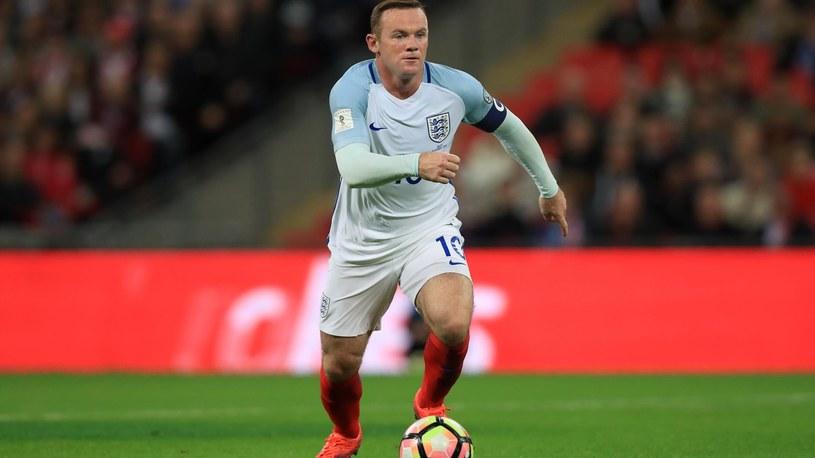 Wayne Rooney /PA Sport