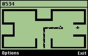 Wąż – legenda gier na komórki