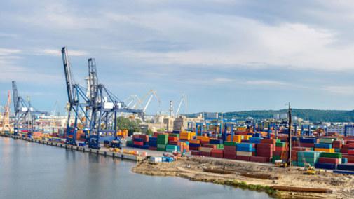 Ważą się losy polskich portów. Czy skorzystają na budowie farm wiatrowych?