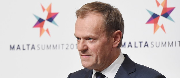 Ważą się losy reelekcji Donalda Tuska. Jednoznaczne słowa szefa MSZ