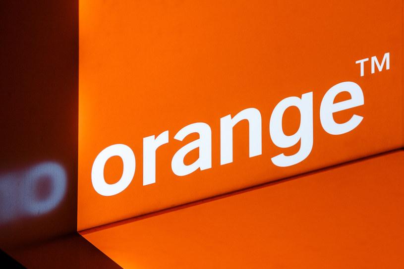 Ważna decyzja UKE w sprawie Orange Polska / Maciej Jarzebinski /Agencja FORUM