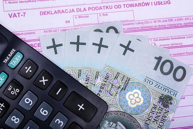 Ważna zmiana w sprawie VAT już od 1 stycznia 2016 roku /©123RF/PICSEL