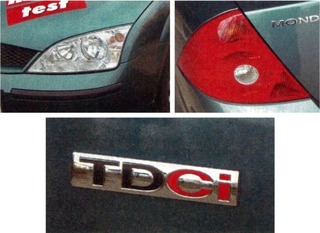 Ważne, by samochód miał jakieś charakterystyczne detale. /Motor