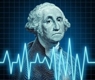 Ważne dane makroekonomiczne z USA - bezrobocie, PMI, deficyt handlowy