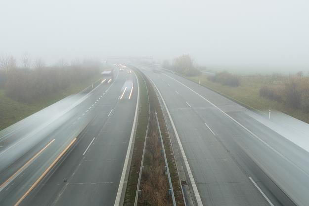 Ważne dla wyjeżdżających do Czech.Nz. autostrada niedaleko Ołomuńca /©123RF/PICSEL