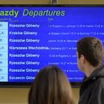 Ważne informacje dla podróżujących pociągami. PKP wprowadza korektę rozkładu jazdy