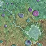 Ważne odkrycie dotyczące Marsa - chodzi o wodę