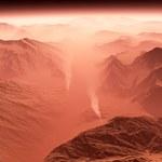 Ważne odkrycie dotyczące Marsa